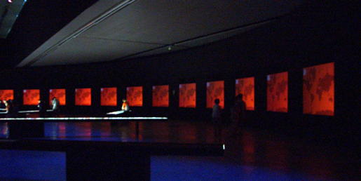 Voces. Forum Barcelona 2004